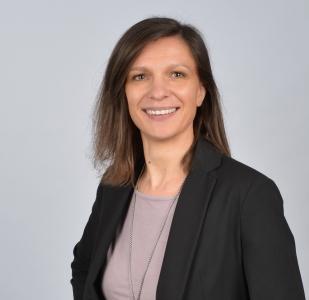Profilbild Corina Leupold
