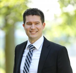 Profilbild Tobias Matzke