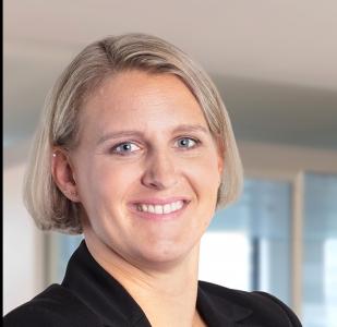 Profilbild Clarissa Preuß