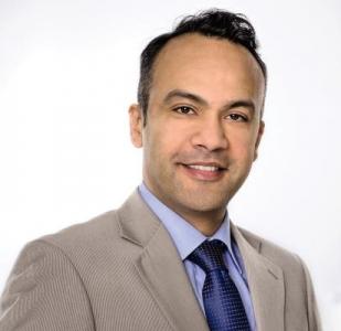 Amir Farshad Behboudie
