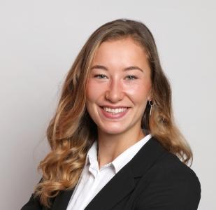 Profilbild Christina Frizler