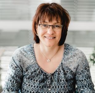 Profilbild Carmen Oerther