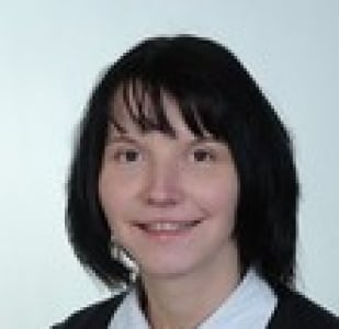 Profilbild Denise Halbauer