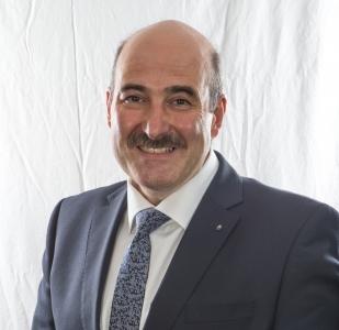 Bezirksdirektion Ercan Hamdemir