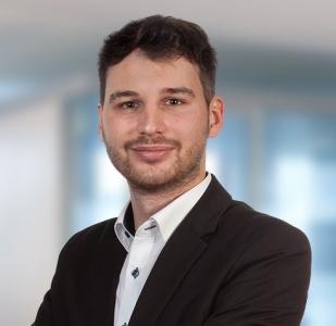 Profilbild Henrik Bohne-Müller