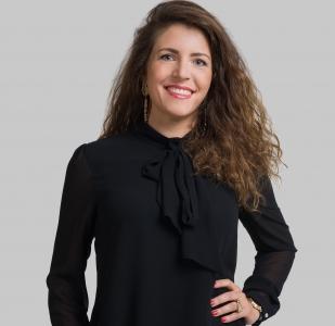 Profilbild Jessica Alvarez Merida