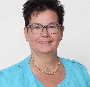 Profilbild Martina Beck