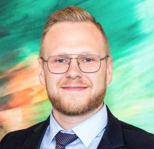 Profilbild Tim Reiß