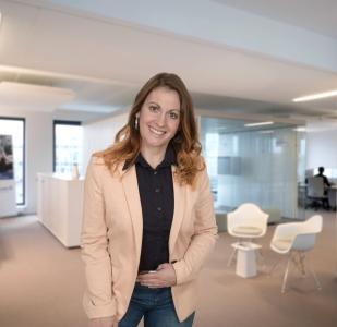 Profilbild Manuela Büchler