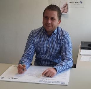 Profilbild Tim Vatter