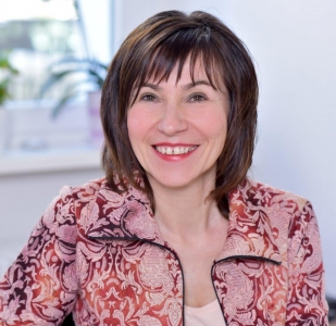 Profilbild Andrea Gebert