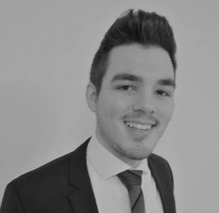 Profilbild Moritz Liratsch