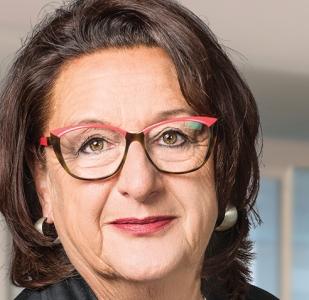 Profilbild Karin Lutz Beljan