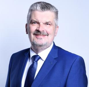 Profilbild Wolfgang Alois Weber
