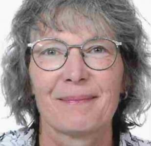 Profilbild Annegret Franz