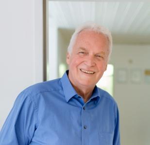 Profilbild Wolfgang Stuwe