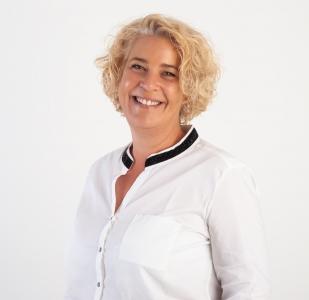Profilbild Birte Döller