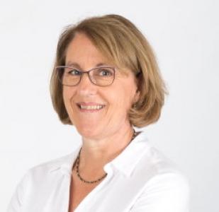 Profilbild Ruth Cormann-Trümpener