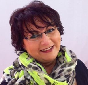 Profilbild Claudia Michalzik