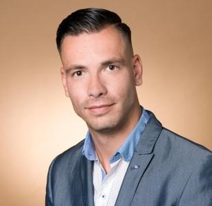Profilbild Dominic Butzek