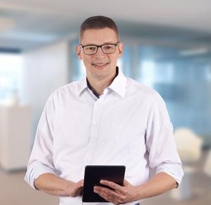 Profilbild Tobias Lehmann