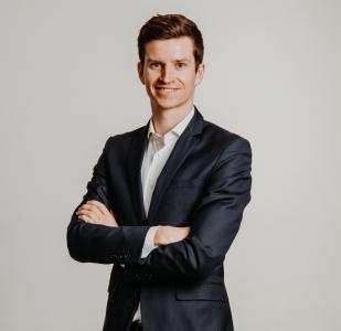 Profilbild Sebastian Heineking