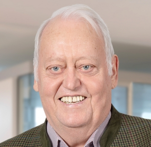 Profilbild Wilhelm Schürk