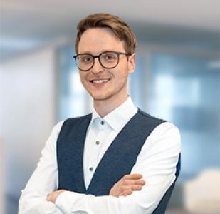Profilbild Eike Wegener