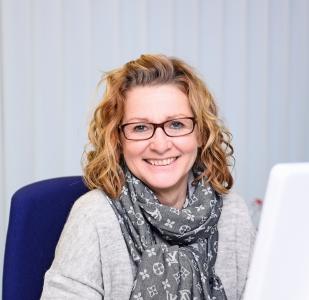 Profilbild Sascha Iris Buchkremer