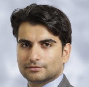 Profilbild Ahmet Akif Dönmez