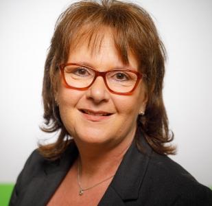 Profilbild Monika Meding
