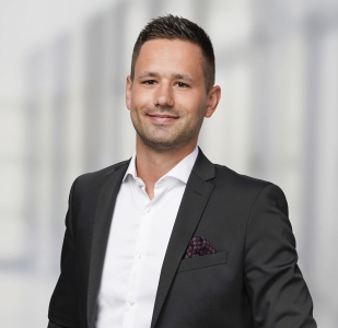 Profilbild Timo Gindner
