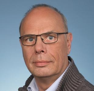 Volker Dornstrey