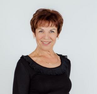 Profilbild Irene Kriehn