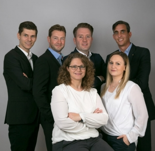 Profilbild Team  BD Großberndt