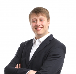Profilbild Simon Schulte