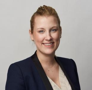Profilbild Jennifer Uhlemeyer