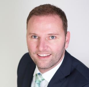Profilbild Andre Wesker