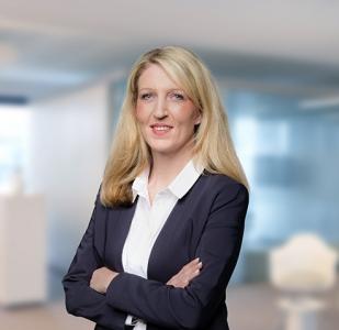 Profilbild Sandra Scherff