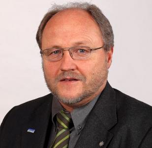 Dieter Bartsch