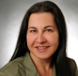 Profilbild Amal Shoeb-Kluge