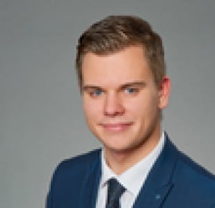 Profilbild Max Thiemeke