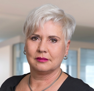 Hauptagentur Martina Dohm