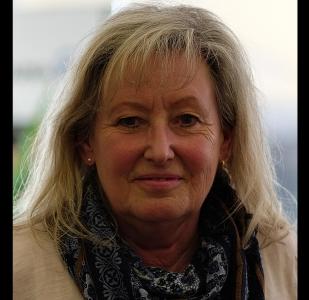 Profilbild Petra Kleider