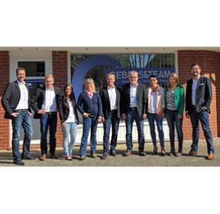 Bezirksdirektion Bezirksdirektion Gebers & Team GmbH