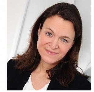 Profilbild Tina Lange