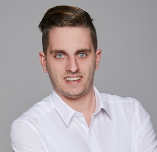 Profilbild Florian Redmann