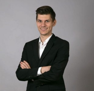 Profilbild Patrick Riek