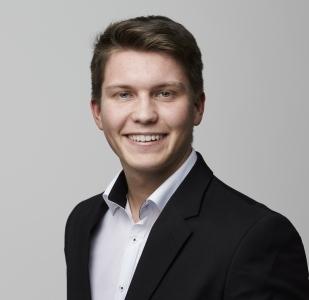 Profilbild Nils Monkenbusch