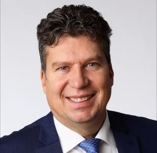 Bezirksdirektion Wolfgang Haag